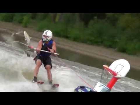 "New Water Sport ""Skarping"" Peoria Carp Hunters"