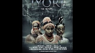 Iyore [official trailer] latest 2015 nigerian nollywood traditonal movie