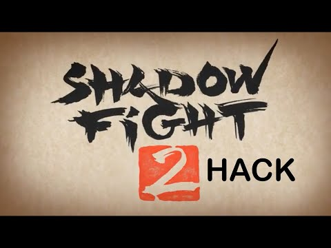 Hack Game Shadow Fight 2 - 2021 IOS 14 Jailbreak