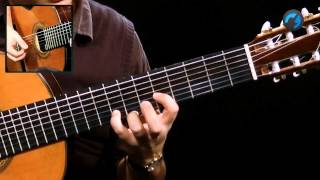 Samba Em Prelúdio - Baden Powell (como tocar - aula de violão)