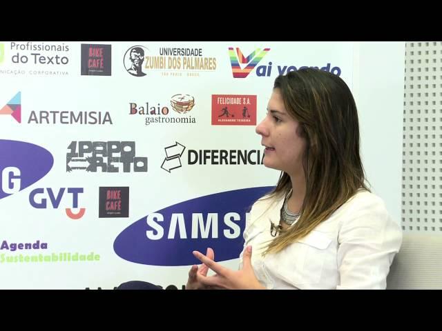 Prêmio Empreendedor Sustentável - ARTEMISIA