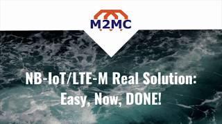 Arduino TLS MQTT Over LTE Narrow Band Quectel BC66 видео