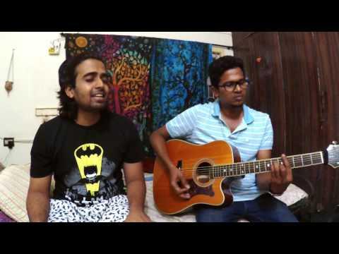 Mundhinam Paarthanae | Part-1 | Jithin Ft | Isaac Thayil | Vaaranam Aayiram | Harris Jayaraj | Raw