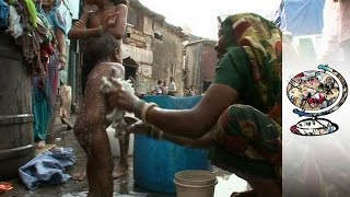 Not Everyone Is Happy About Mumbai's Slum Redevelopment