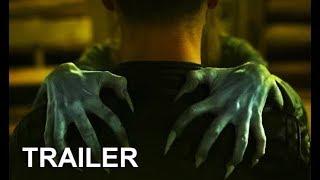 La Sirena - Trailer Español Latino 2018