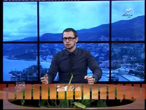 Что делать, если украли паспорт? Ялта ТВ выпуск 10.11.2017