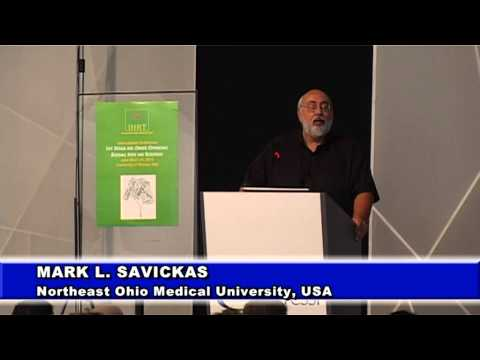M. Savickas's keynote_2013 International conference_Larios