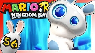 MARIO + RABBIDS KINGDOM BATTLE Part 56: Beschützt Spawny!