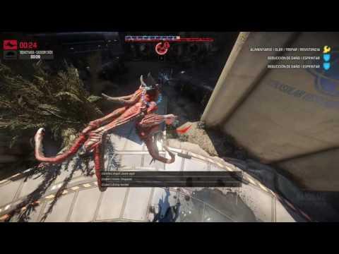 Evolve Stage 2 - Unlimited Kraken Power