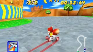 N64    Nintendo 64   Diddy Kong Racing USA Rev A