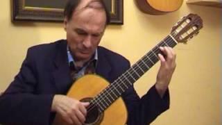 23. Ю. Кузнецов Уроки игры на гитаре
