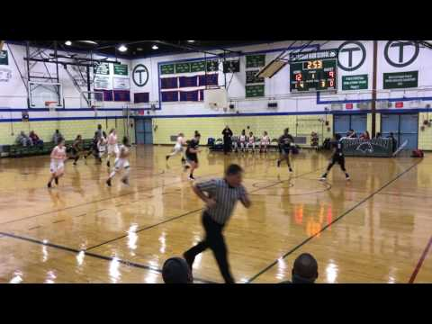 TPLS Christian Academy vs Immaculate Conception - Lodi  (NJ)