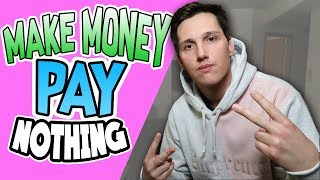 How to make money online without paying anything! this is a big concern for many people starting out. although my best advice those that have no but...