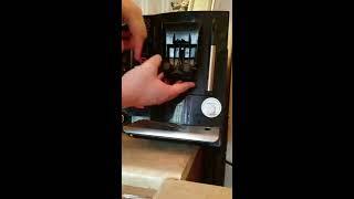 Kofe qaynatgichlar va kofe mashinani tozalash ko'krak Bosch