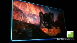 PlanetSide 2 - SOE Fan Faire Press Conference (July 2011) - New Details, Trailer and Concept Art