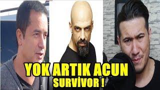 SURVİVOR YARIŞMACISINI ARADIM (Survivor Gerçekleri )