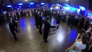 Vídeo Baile de Formatura Direito Uniasselvi / Fameblu - Dança dos Formandos