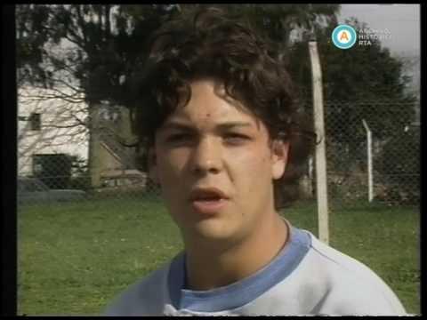 """Historias de la Argentina secreta"": la única droga es el amor, 1992"