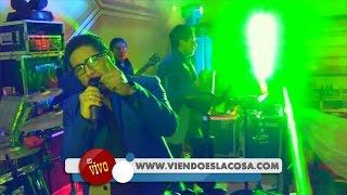 GRUPO TRIPLE X 2019 - GRACIAS (Sonido Mazter)