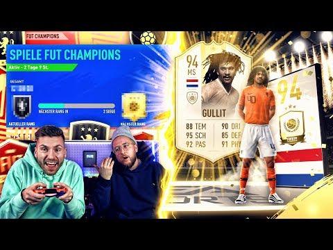 FIFA 19:NEUE PRIME ICON MOMENTS PACK ESKALATION + Weekend LEAGUE ELITE WETTE !!!