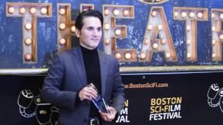 Boston Science Fiction Film Festival & Marathon Trailer