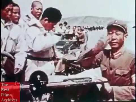 Film Russian HD Channel - China's First Atomic Bomb Tests