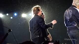 U2 Seoul Pride (In The Name Of Love) 2019-12-08 - U2gigs.com