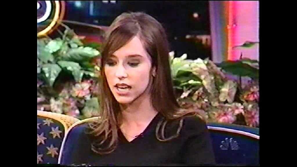 Download Jennifer Love Hewitt on Leno (October 1997)