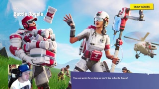 TOP CONSOLE PLAYER // 2000+ WINS // FORTNITE BATTLE ROYALE
