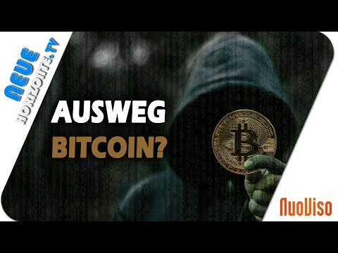 Bitcoin – Weg in die Selbstbestimmung?