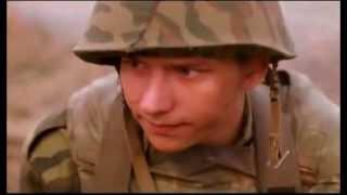Смотреть клип Голубые Береты - Ты Только Маме Что Я В Чечне Не Говори