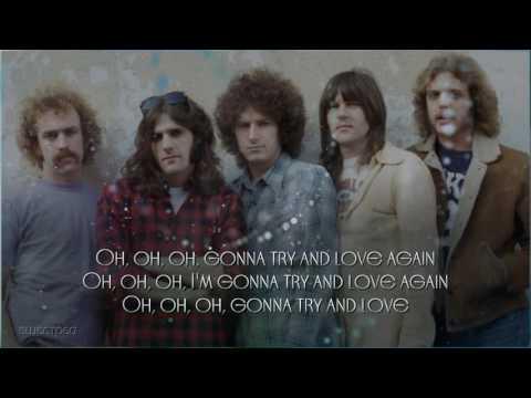 Eagles - Try and Love Again ☆ʟʏʀɪᴄs☆