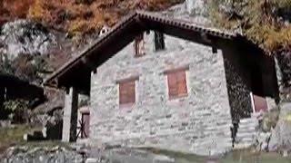 Valle d'Aosta - Aosta Valley