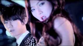 Trouble Maker 트러블 메이커 ( JANG HYUN SEUNG 장현승 Hyuna 현아) MV HD mp3