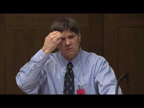 Researcher Talk:  Mark Bradley -- A Very Principled Boy