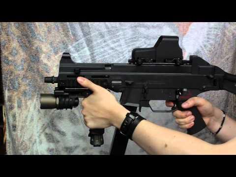 (Airsoft) G&G UMP45 (UMG)