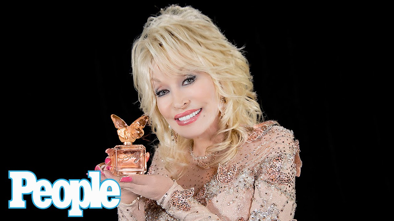 """Dolly Parton Says She's Launching a Fragrance Because She Loves """"Smelling Good""""   PEOPLE"""