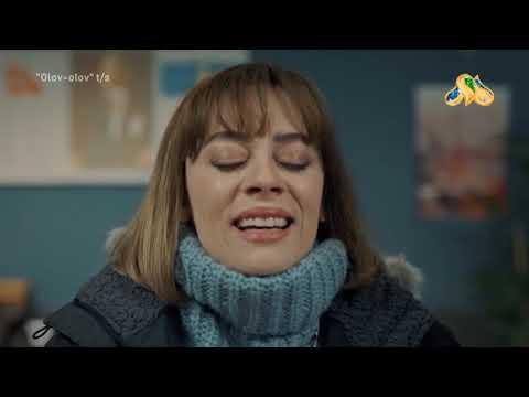 Olov-olov Turk Serialli O'zbek Tilida 50-qism 1080p HD