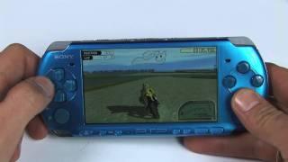 ТехноПарк: Sony PSP 3000