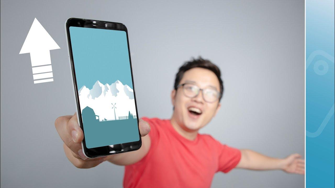 MẸO Tăng Tốc Độ Điện Thoại Android 2020!!