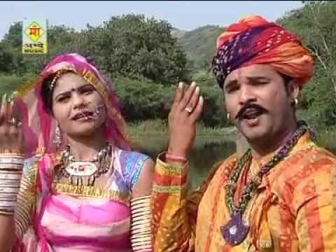 Gatha Gau Chamunda Mata Ri | Mafaram Prajapati | DEV Ganesh | Rajasthani Gaane |  RDC Rajasthani