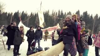 Новые Клипы 2016   Band ODESSA   ВЫЙДУ НА УЛИЦУ