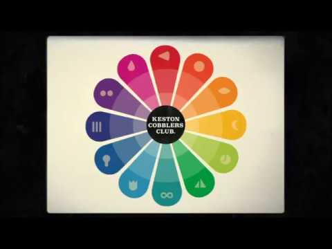 New Album SIREN by Keston Cobblers Club - Out 12/4/19 Mp3