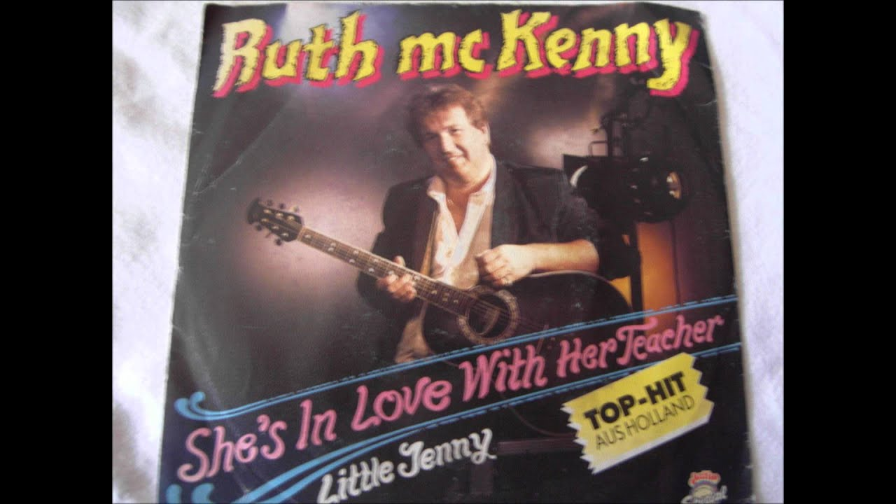 Ruth Mc Kenny: She's in love with her teacher - YouTube