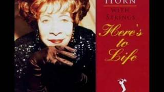 "Shirley Horn - ""Quietly There(Wynton Marsalis (trumpet))"""