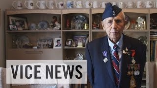 Here's what World War II veterans say about Brexit thumbnail