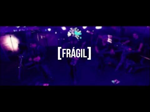 Emergente - Frágil (Live)