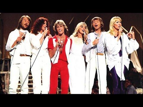 Olivia NewtonJohn - ABBA & Andy Gibb
