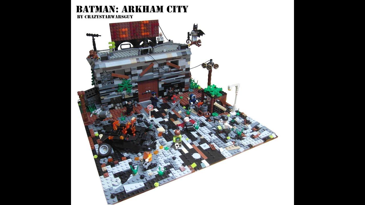 Смотреть лего бэтмен 1 11 фотография