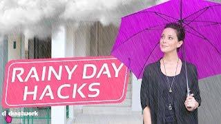 Rainy Day Hacks - Hack It: EP87